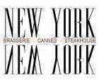 NEW YORK brasserie